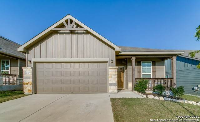 27327 Sterling Silver, San Antonio, TX 78260 (MLS #1564406) :: Alexis Weigand Real Estate Group