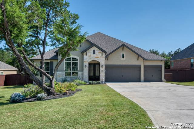 951 Wilderness Oaks, New Braunfels, TX 78132 (MLS #1564408) :: Alexis Weigand Real Estate Group