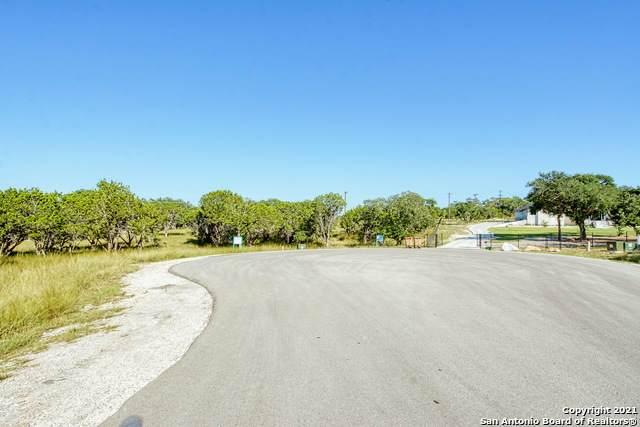 2150 Alto Lago, Canyon Lake, TX 78133 (MLS #1564417) :: The Glover Homes & Land Group