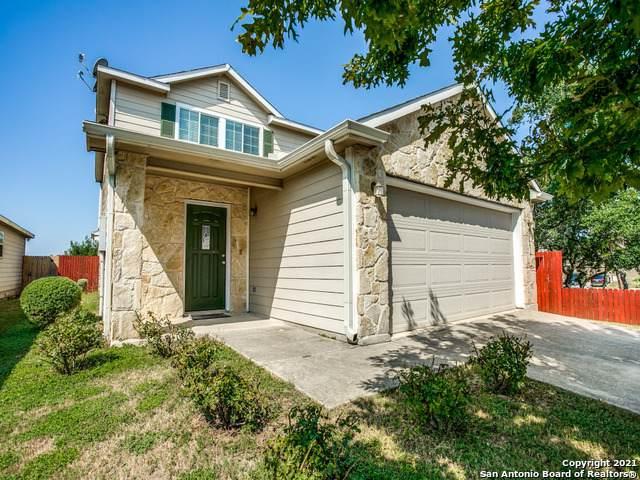 25271 Cambridge Wl, San Antonio, TX 78261 (MLS #1564421) :: Beth Ann Falcon Real Estate