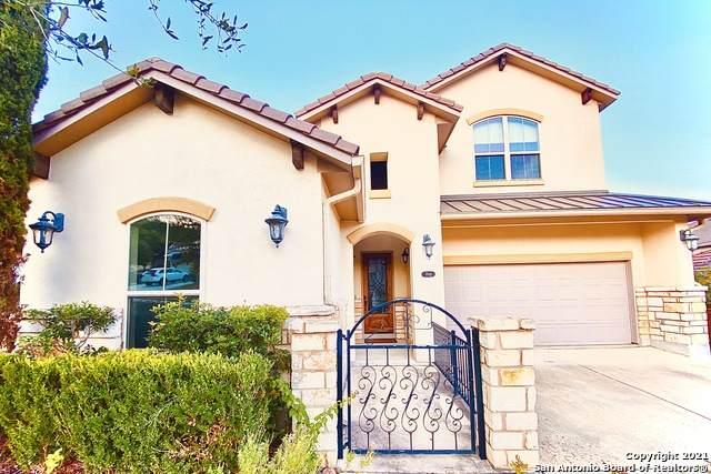 7011 Bella Mist, San Antonio, TX 78256 (MLS #1564422) :: Concierge Realty of SA