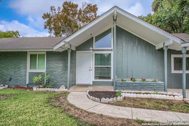 8415 Deer Haven, San Antonio, TX 78230 (MLS #1564426) :: Carter Fine Homes - Keller Williams Heritage