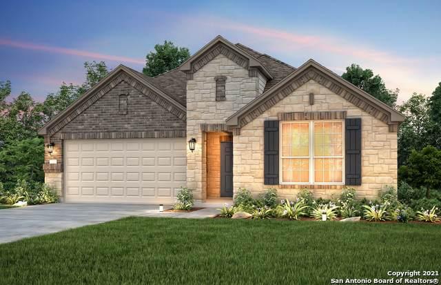 470 Rosemellow, New Braunfels, TX 78132 (MLS #1564432) :: Carter Fine Homes - Keller Williams Heritage