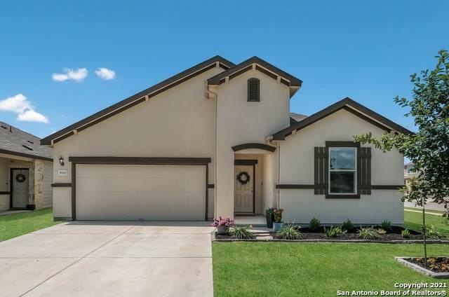 3930 Legend Woods, New Braunfels, TX 78130 (MLS #1564434) :: The Gradiz Group