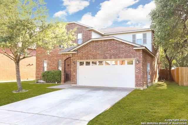4638 Manitou Bay, San Antonio, TX 78259 (MLS #1564444) :: Exquisite Properties, LLC
