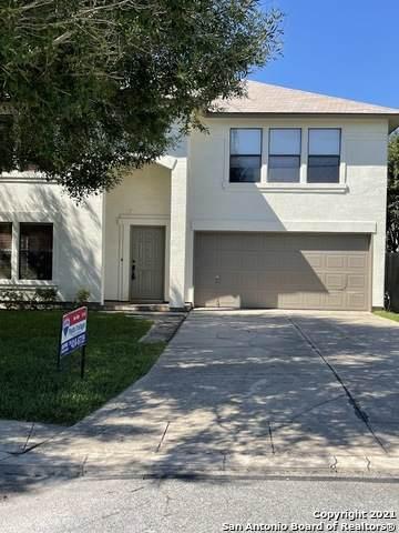 11227 Berkley Sq, San Antonio, TX 78249 (MLS #1564458) :: Beth Ann Falcon Real Estate