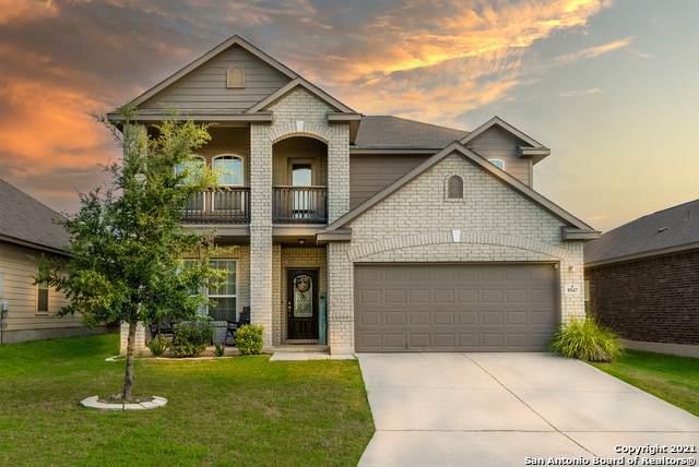 8947 Richmond Park, Converse, TX 78109 (MLS #1564460) :: Carter Fine Homes - Keller Williams Heritage