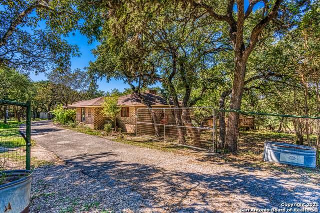 32233 Lake Wind, Bulverde, TX 78163 (MLS #1564465) :: 2Halls Property Team | Berkshire Hathaway HomeServices PenFed Realty