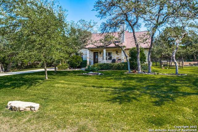 27322 Sherwood Forest Dr, San Antonio, TX 78260 (MLS #1564469) :: Carter Fine Homes - Keller Williams Heritage