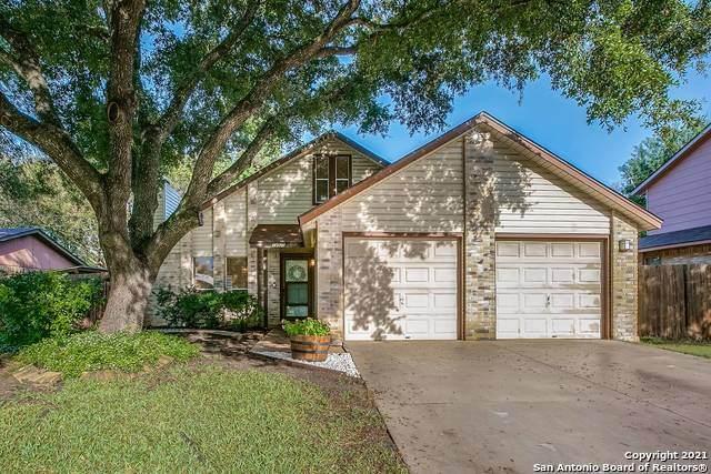 14925 Morning Tree St, San Antonio, TX 78232 (MLS #1564474) :: Alexis Weigand Real Estate Group