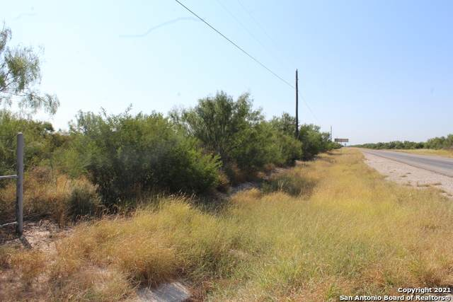85 Hwy, Carrizo Springs, TX 78834 (MLS #1564476) :: Phyllis Browning Company
