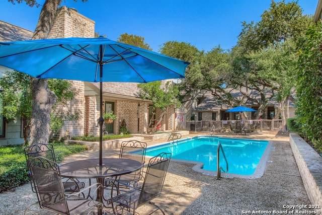 14122 Churchill Estates Blvd #303, San Antonio, TX 78248 (MLS #1564479) :: The Real Estate Jesus Team