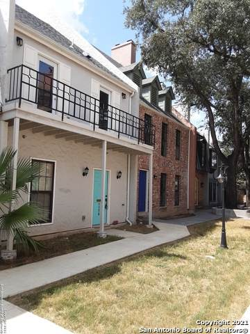 1174 Garraty Rd #1174, San Antonio, TX 78209 (MLS #1564481) :: The Gradiz Group