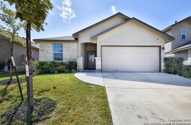 6022 Red Rose, San Antonio, TX 78244 (MLS #1564483) :: Beth Ann Falcon Real Estate