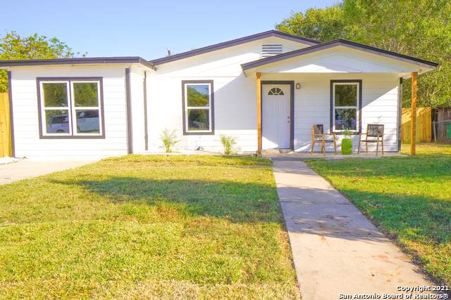 7711 Westlyn Dr, San Antonio, TX 78227 (MLS #1564485) :: Countdown Realty Team
