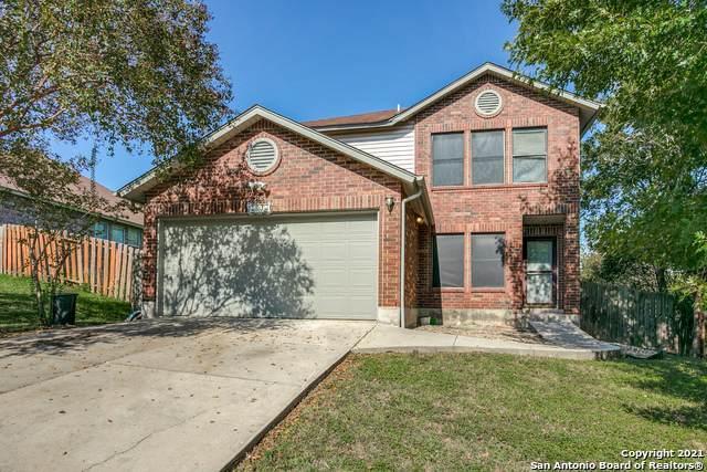 7015 Teton Ridge, San Antonio, TX 78233 (MLS #1564511) :: Beth Ann Falcon Real Estate