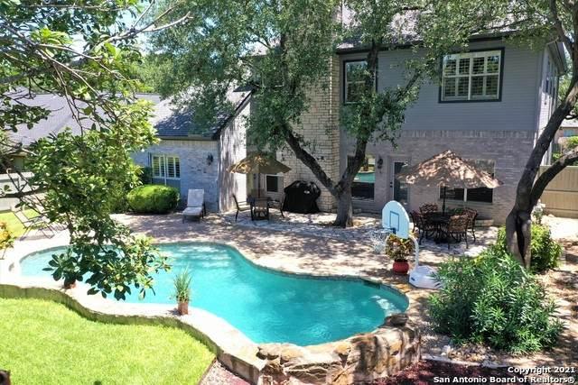 17119 Fawn Cloud Ln, San Antonio, TX 78248 (MLS #1564515) :: The Real Estate Jesus Team
