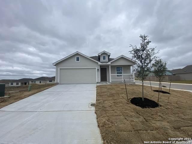 13043 Rosemary Cove, St Hedwig, TX 78152 (MLS #1564518) :: The Gradiz Group
