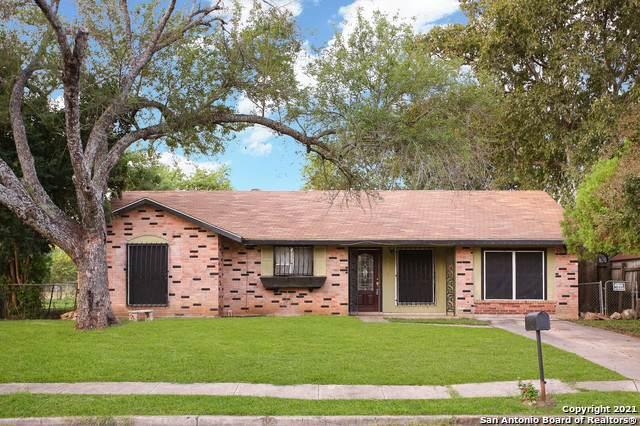 10830 Wayward Dr, San Antonio, TX 78217 (MLS #1564528) :: The Real Estate Jesus Team
