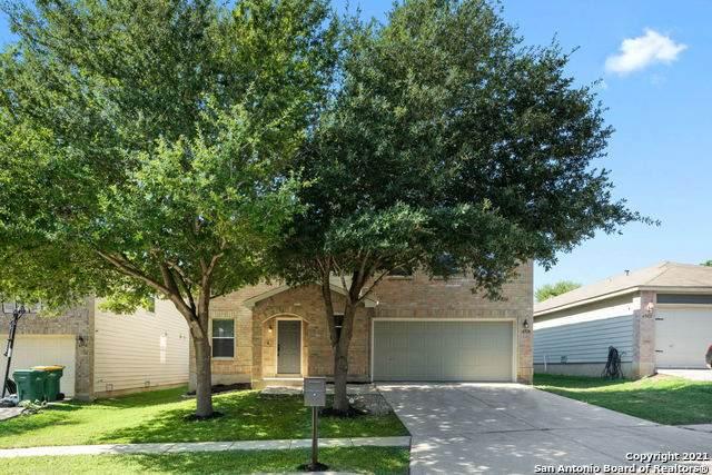 6926 Elmwood Crst, Live Oak, TX 78233 (MLS #1564536) :: Carter Fine Homes - Keller Williams Heritage