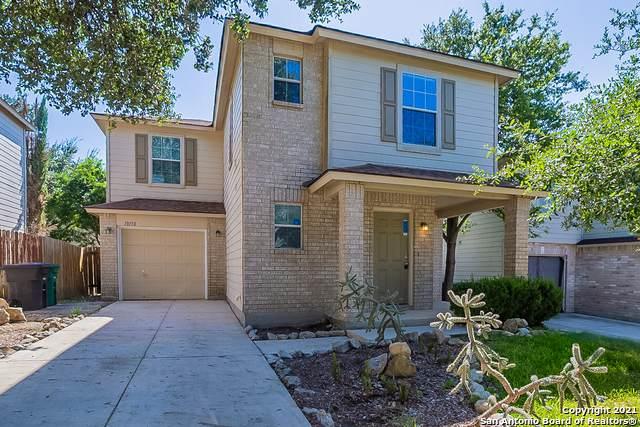 10158 Figaro Cyn, San Antonio, TX 78251 (MLS #1564540) :: Concierge Realty of SA