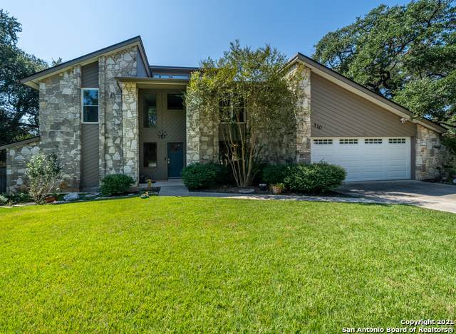310 Country Wood Dr - Photo 1