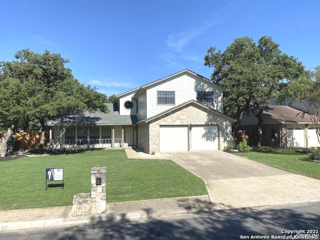 2203 Oak Ranch, San Antonio, TX 78259 (MLS #1564549) :: Alexis Weigand Real Estate Group