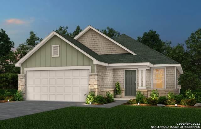 4109 Paddock Trl, Seguin, TX 78155 (MLS #1564553) :: Beth Ann Falcon Real Estate
