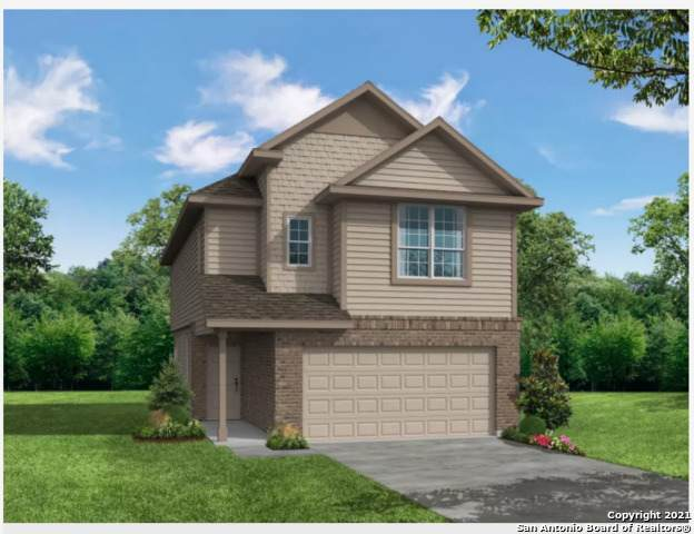 2423 Pink Pearl, San Antonio, TX 78224 (MLS #1564560) :: Alexis Weigand Real Estate Group