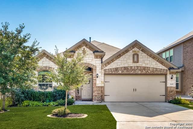 14410 Palomino Pl, San Antonio, TX 78254 (MLS #1564561) :: The Lopez Group
