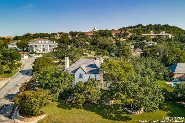 8 Whitechurch Ln, San Antonio, TX 78257 (MLS #1564562) :: The Gradiz Group