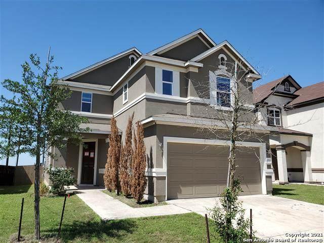 4514 Southton Way, San Antonio, TX 78223 (MLS #1564563) :: Countdown Realty Team