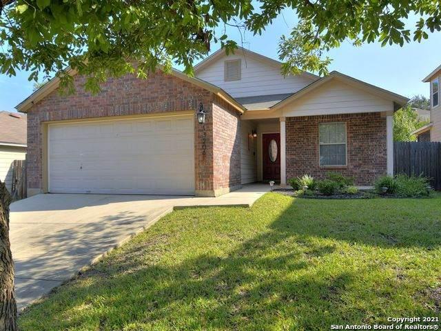 13206 Camino Carlos, San Antonio, TX 78233 (MLS #1564567) :: Alexis Weigand Real Estate Group