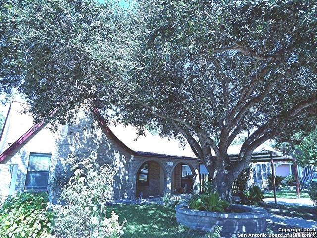 1519 Schley Ave, San Antonio, TX 78210 (MLS #1564570) :: Concierge Realty of SA