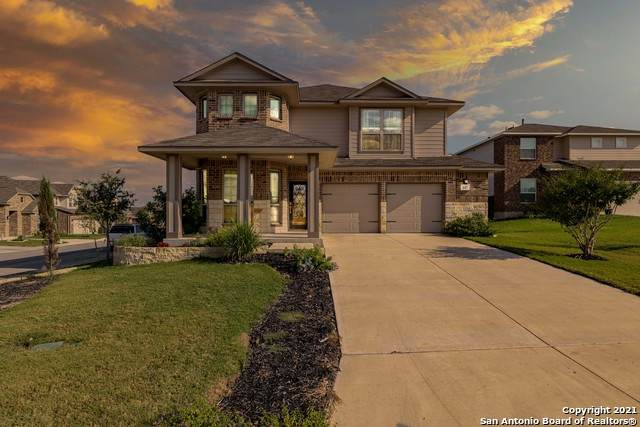 147 Hunters Ranch W, Castroville, TX 78009 (MLS #1564574) :: Alexis Weigand Real Estate Group