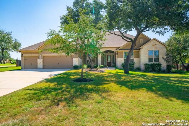 29003 Bearcat, Boerne, TX 78006 (MLS #1564578) :: Concierge Realty of SA