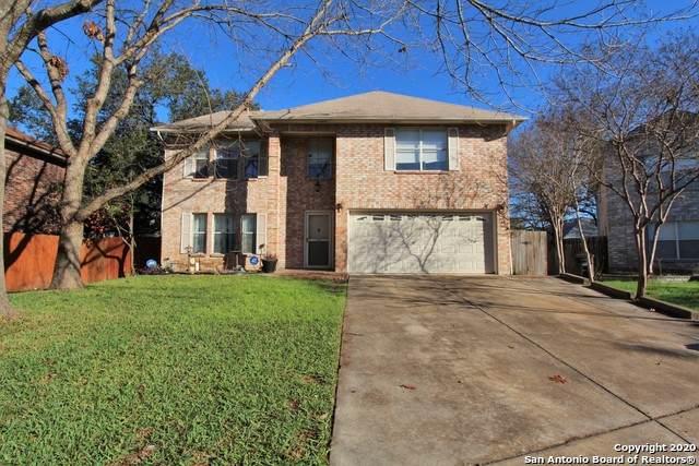 9811 Hawkwood, San Antonio, TX 78250 (MLS #1564596) :: The Lopez Group