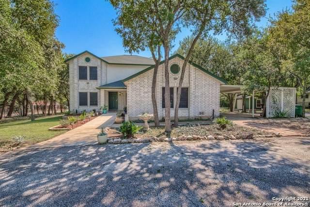 7702 Shady Hollow Ln, San Antonio, TX 78255 (MLS #1564598) :: The Real Estate Jesus Team