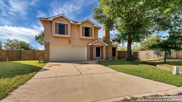 3502 Herron Ct, San Antonio, TX 78217 (MLS #1564600) :: Vivid Realty