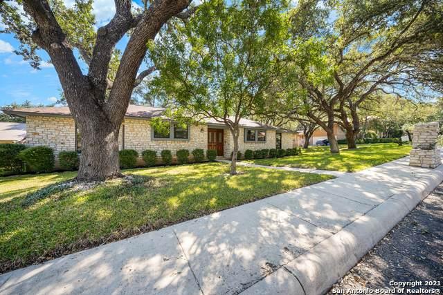 8314 Kingsway St, San Antonio, TX 78254 (MLS #1564618) :: The Glover Homes & Land Group