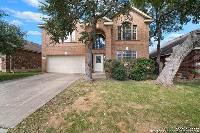 26039 Copperas Lane, San Antonio, TX 78260 (MLS #1564621) :: Concierge Realty of SA
