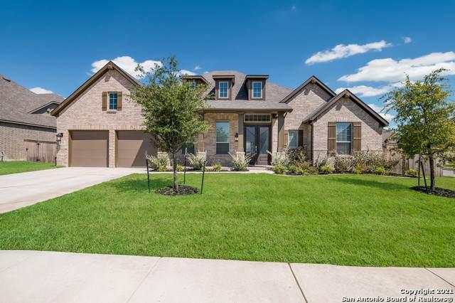 6934 Hallie Loop, Schertz, TX 78154 (MLS #1564622) :: The Lopez Group