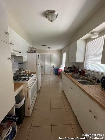 119 Brettonwood Dr, San Antonio, TX 78218 (MLS #1564623) :: Concierge Realty of SA