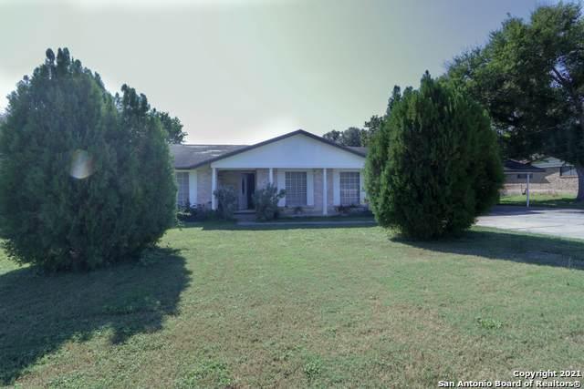 9436 Schaefer Rd, Converse, TX 78109 (MLS #1564632) :: Concierge Realty of SA