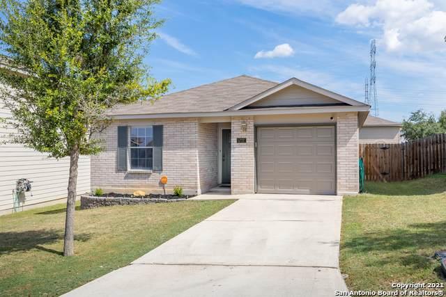 5722 Sandy Cyn, San Antonio, TX 78252 (MLS #1564641) :: Carter Fine Homes - Keller Williams Heritage