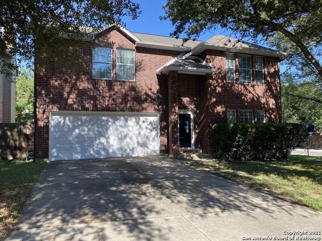 1415 Canyon Parke Dr, San Antonio, TX 78232 (MLS #1564656) :: Concierge Realty of SA