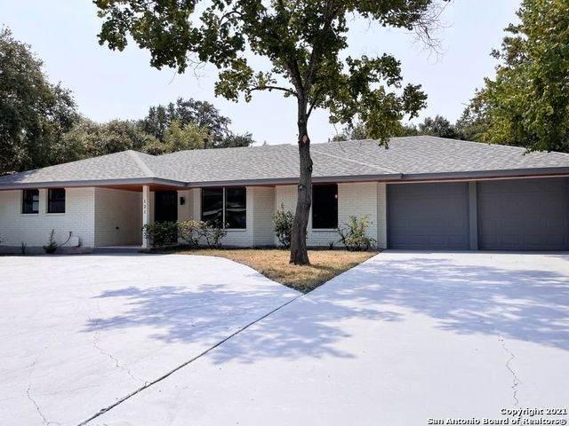121 Bluet Ln, Castle Hills, TX 78213 (MLS #1564668) :: The Gradiz Group