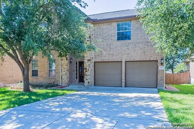 2225 Crary Meadows, Schertz, TX 78154 (MLS #1564674) :: The Lopez Group