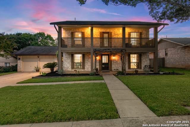 2930 Burnt Oak St, San Antonio, TX 78232 (MLS #1564676) :: Alexis Weigand Real Estate Group