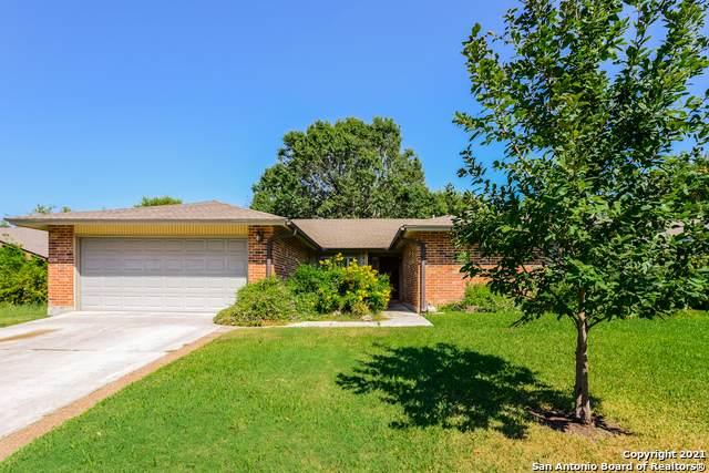 3315 Cadbury Dr, San Antonio, TX 78247 (MLS #1564680) :: Alexis Weigand Real Estate Group